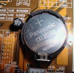 Что делать, если при загрузке ПК появляется сообщение «CMOS checksum error»
