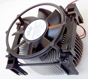 Вентилятор для процессора - кулер